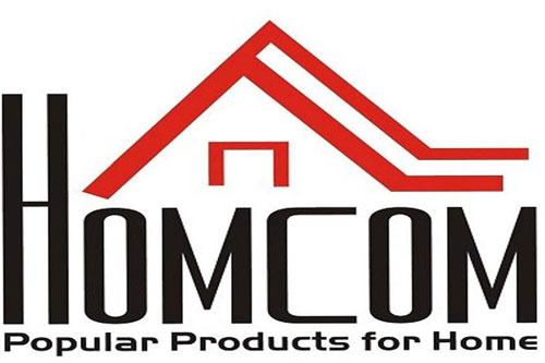 homecom logo